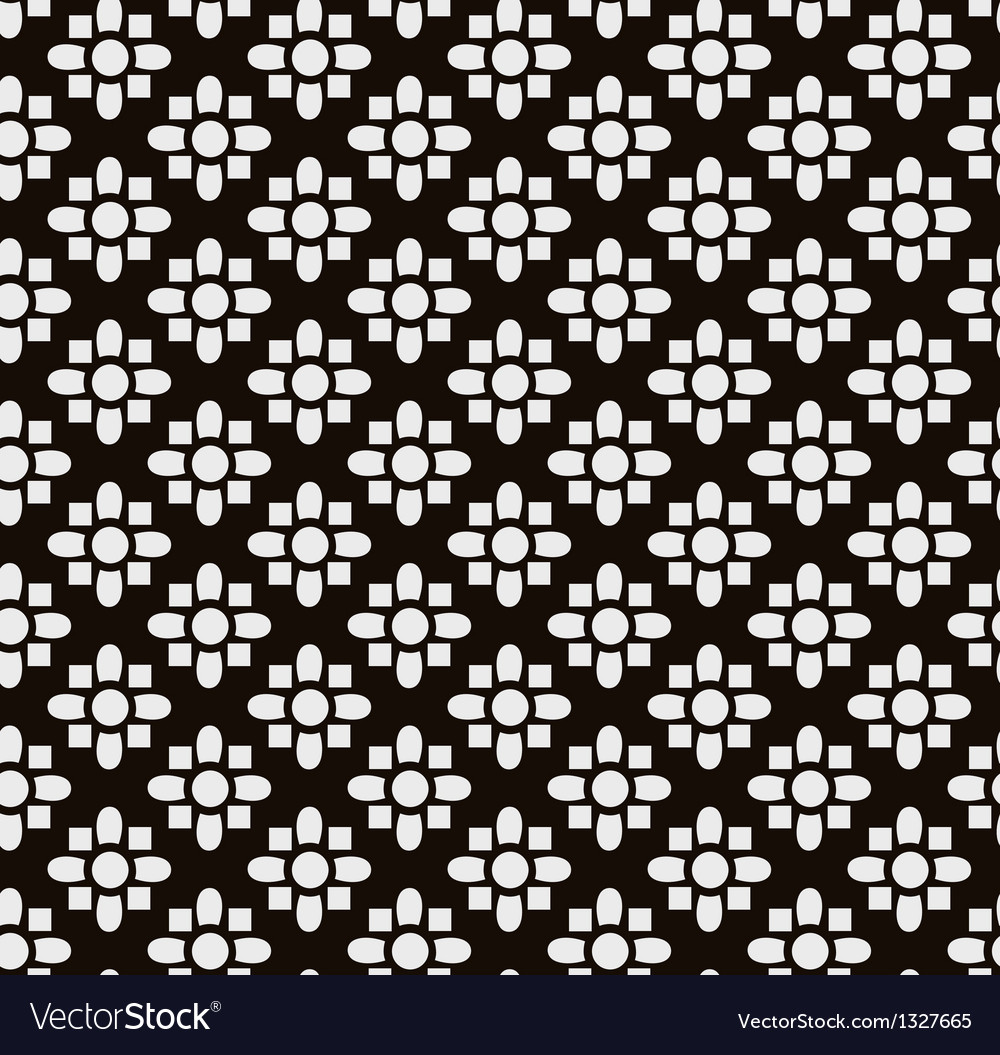 Pattern seamless abstract background design vector | Price: 1 Credit (USD $1)