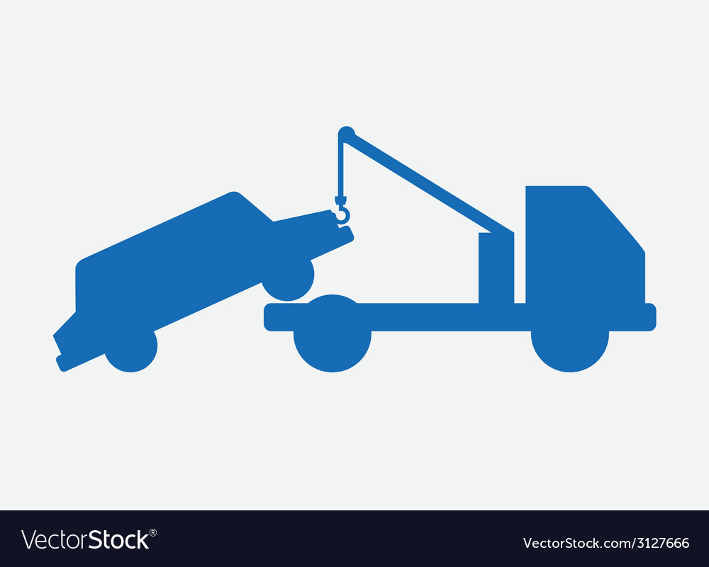 Crane design vector | Price: 1 Credit (USD $1)