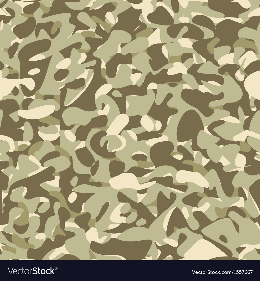 Military camouflage grey pattern vector | Price: 1 Credit (USD $1)