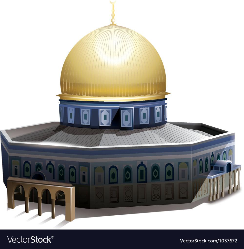 Quds vector | Price: 1 Credit (USD $1)