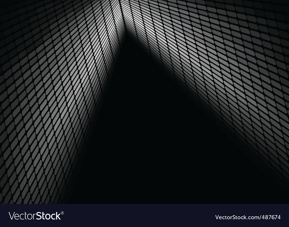 Abstract background grayscale equalizer vector | Price: 1 Credit (USD $1)