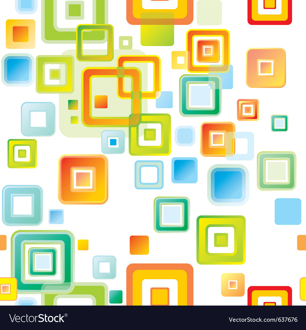 Square pattern vector | Price: 1 Credit (USD $1)