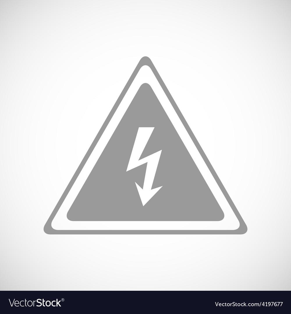 Voltage black icon vector | Price: 1 Credit (USD $1)