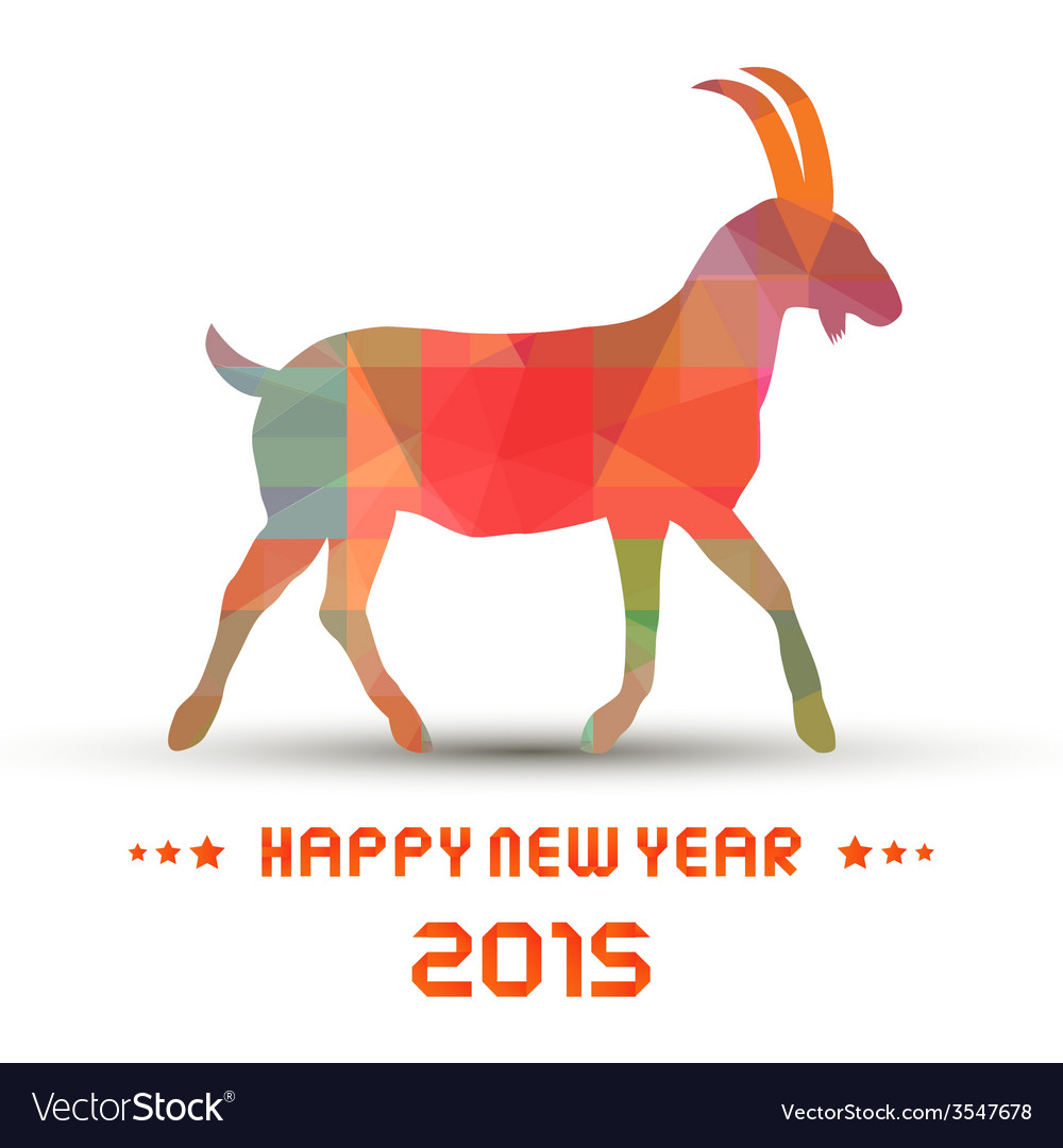 Year of the goat4 vector   Price: 1 Credit (USD $1)