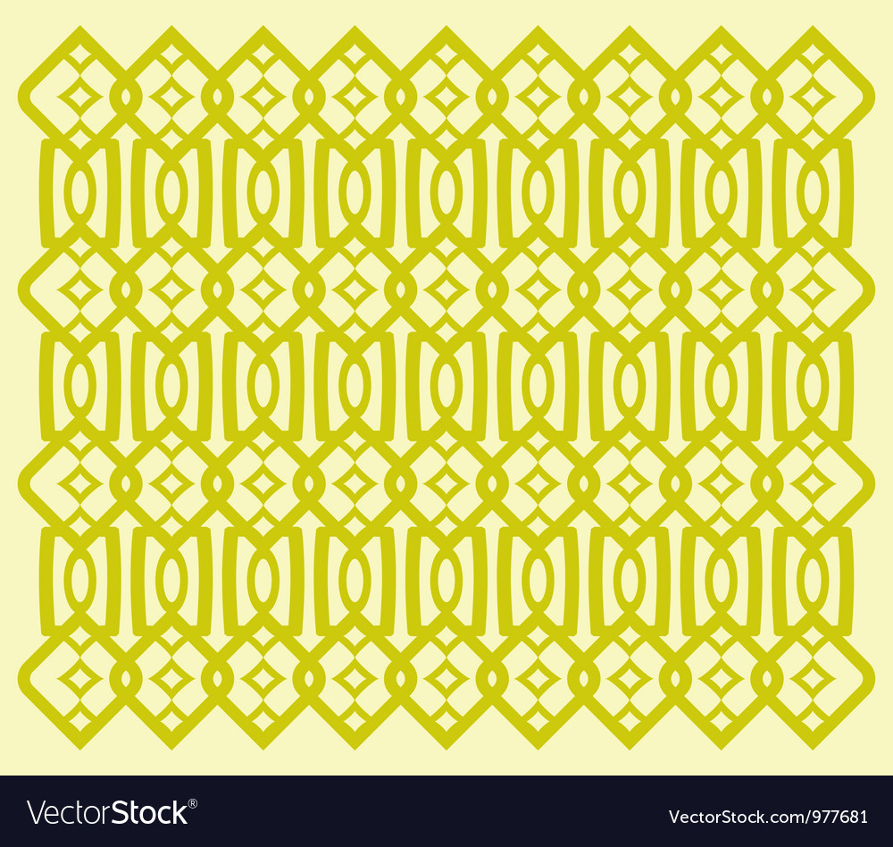 Modern trellis pattern vector | Price: 1 Credit (USD $1)