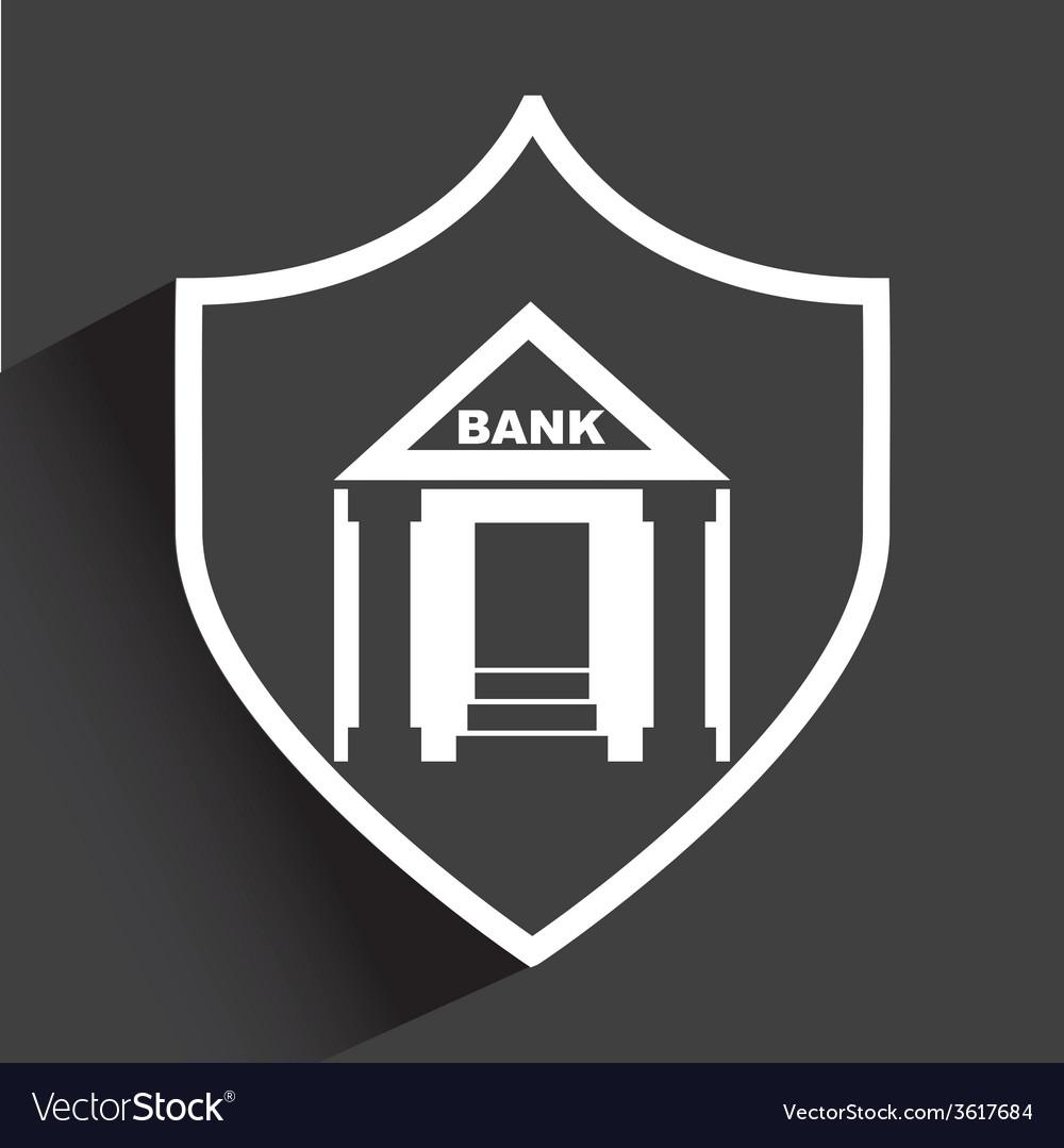Security money vector | Price: 1 Credit (USD $1)
