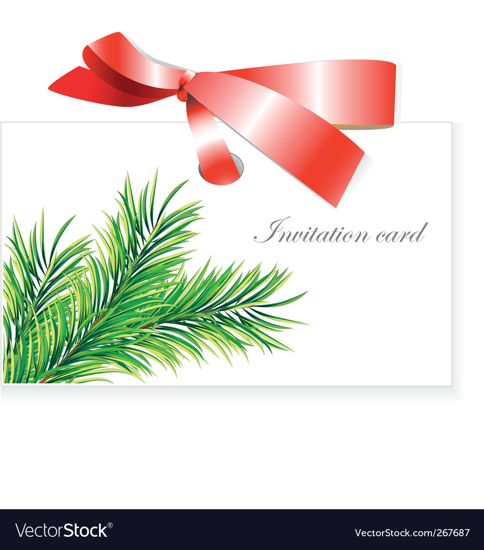 Invitation card vector   Price: 1 Credit (USD $1)