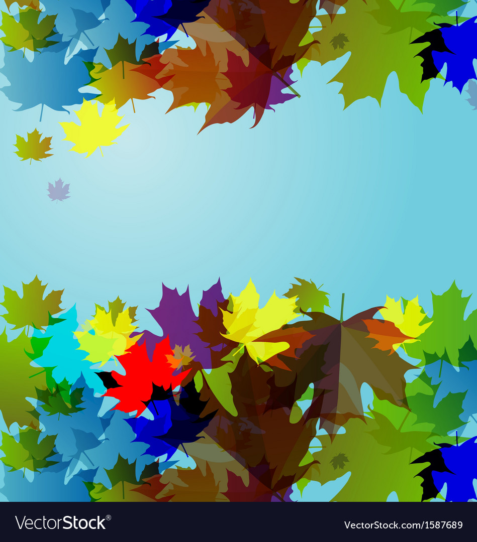 Leaf vector | Price: 1 Credit (USD $1)