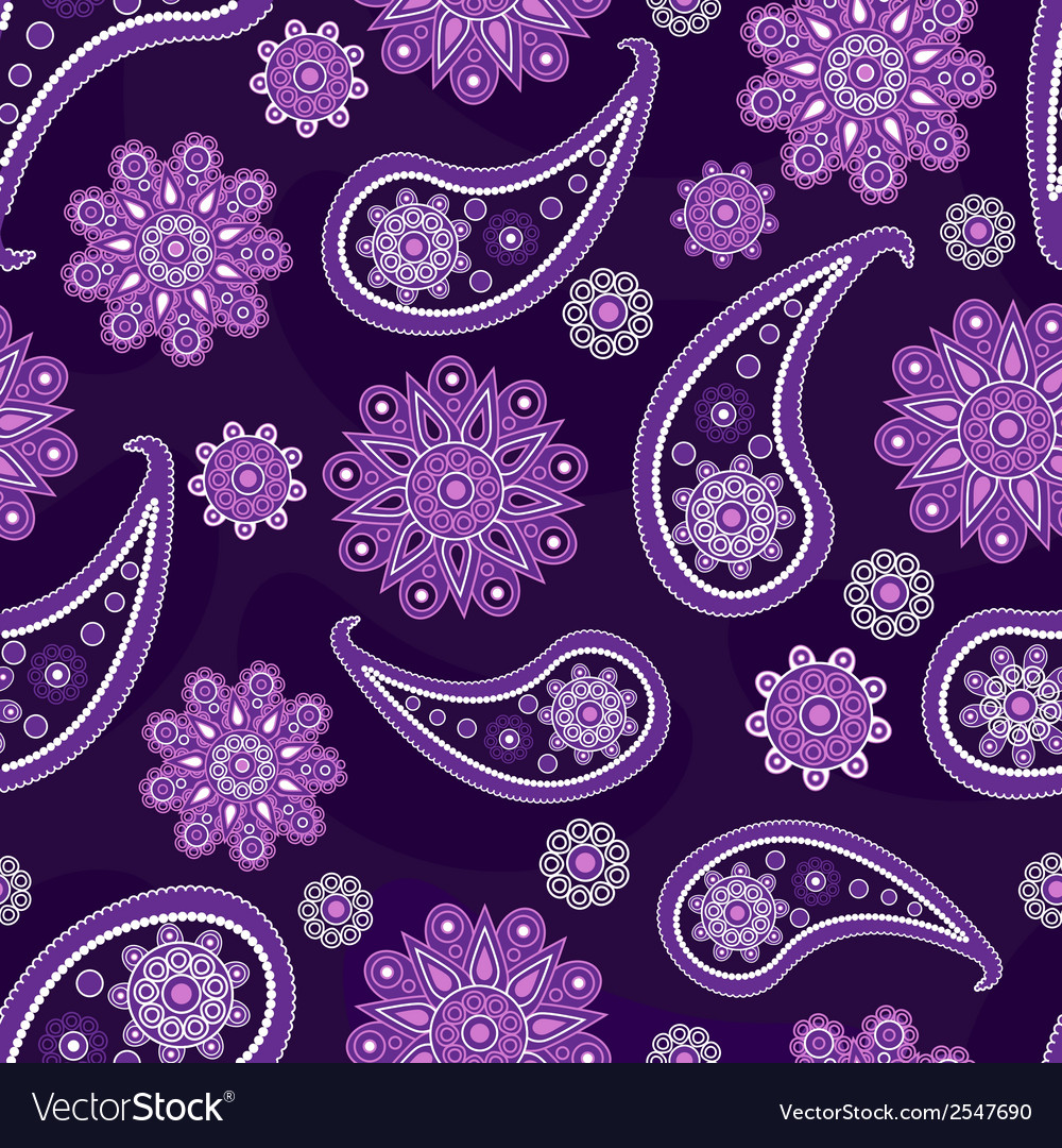 Seamless pattern with turkish cucumbers and flower vector | Price: 1 Credit (USD $1)