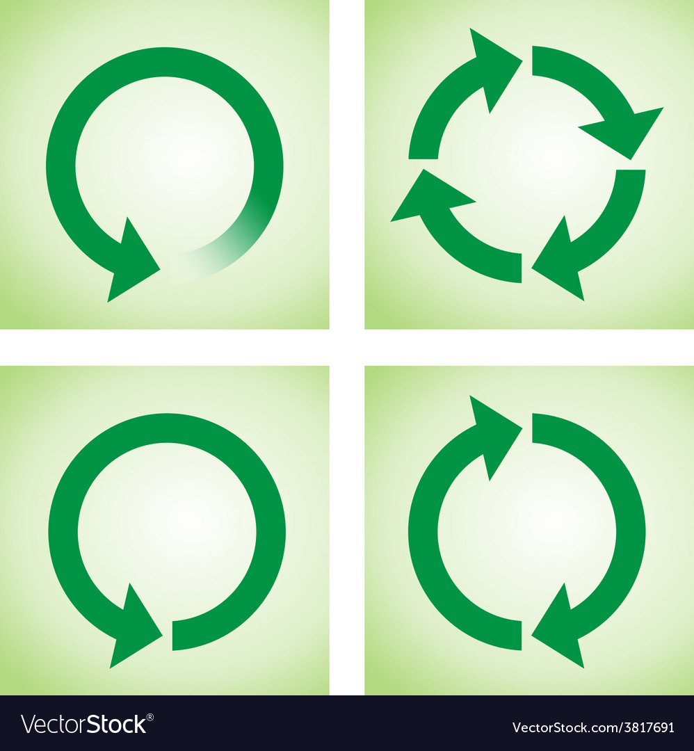 Recycle reload vector | Price: 1 Credit (USD $1)