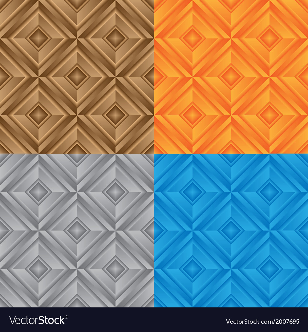 Seamless parquet vector | Price: 1 Credit (USD $1)