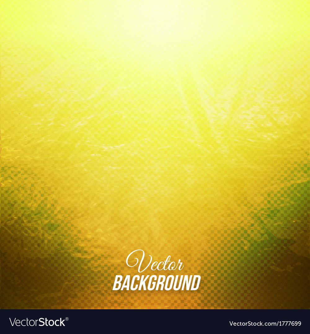 Vintage colorful background with transparent grid vector | Price: 1 Credit (USD $1)