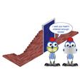 Workers brick order vector