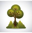 Ecology design vector