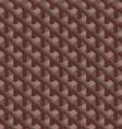 Seamless braided bark vector