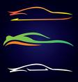 Cars logo vector