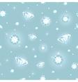 Beautiful diamonds seamless pattern background vector