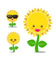 Sunflower 001 vector