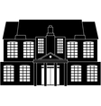 Classical house vector