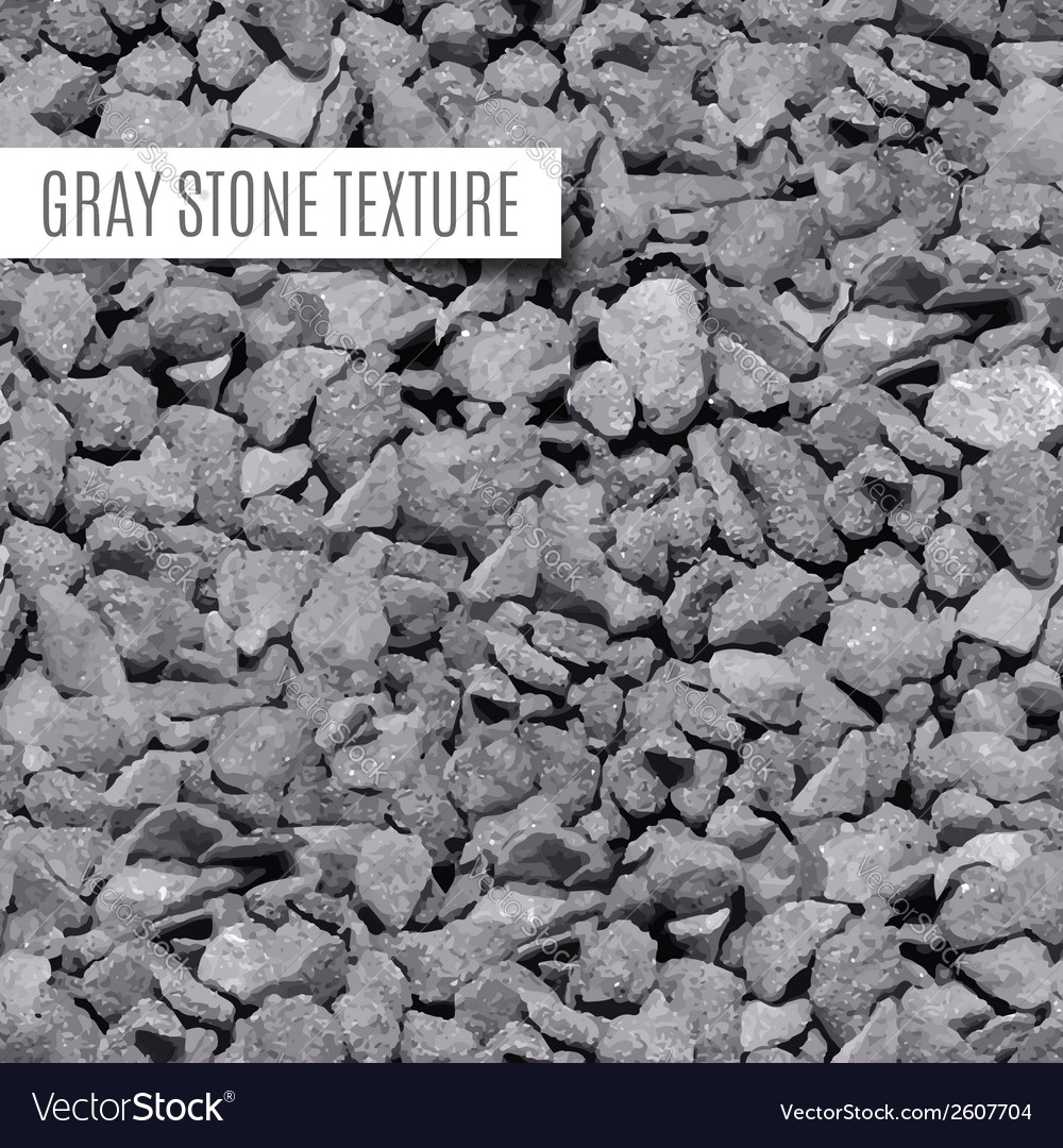 Seamless stone texture vector | Price: 1 Credit (USD $1)