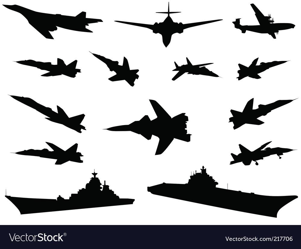Military technics vector | Price: 1 Credit (USD $1)