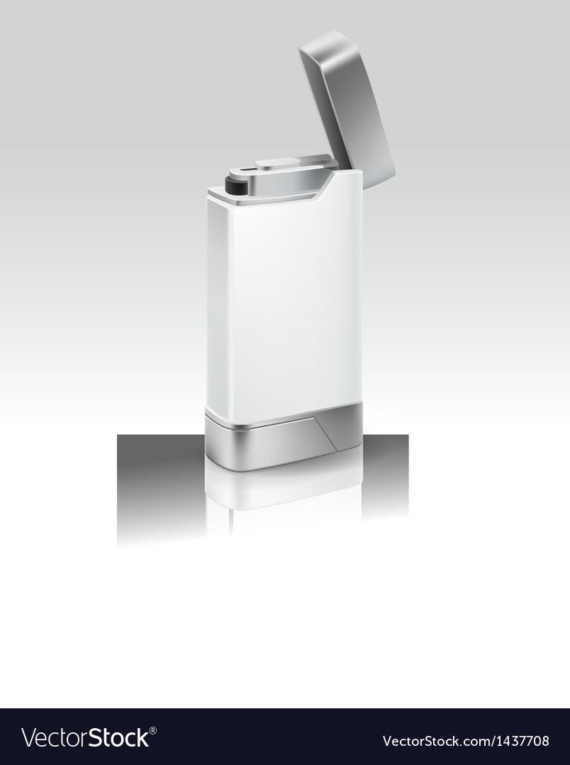 Lighter vector | Price: 1 Credit (USD $1)
