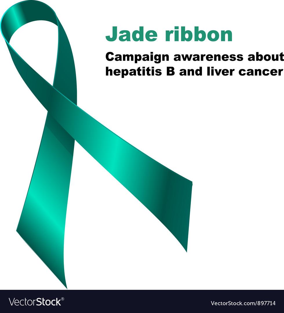 Jade ribbon vector   Price: 1 Credit (USD $1)