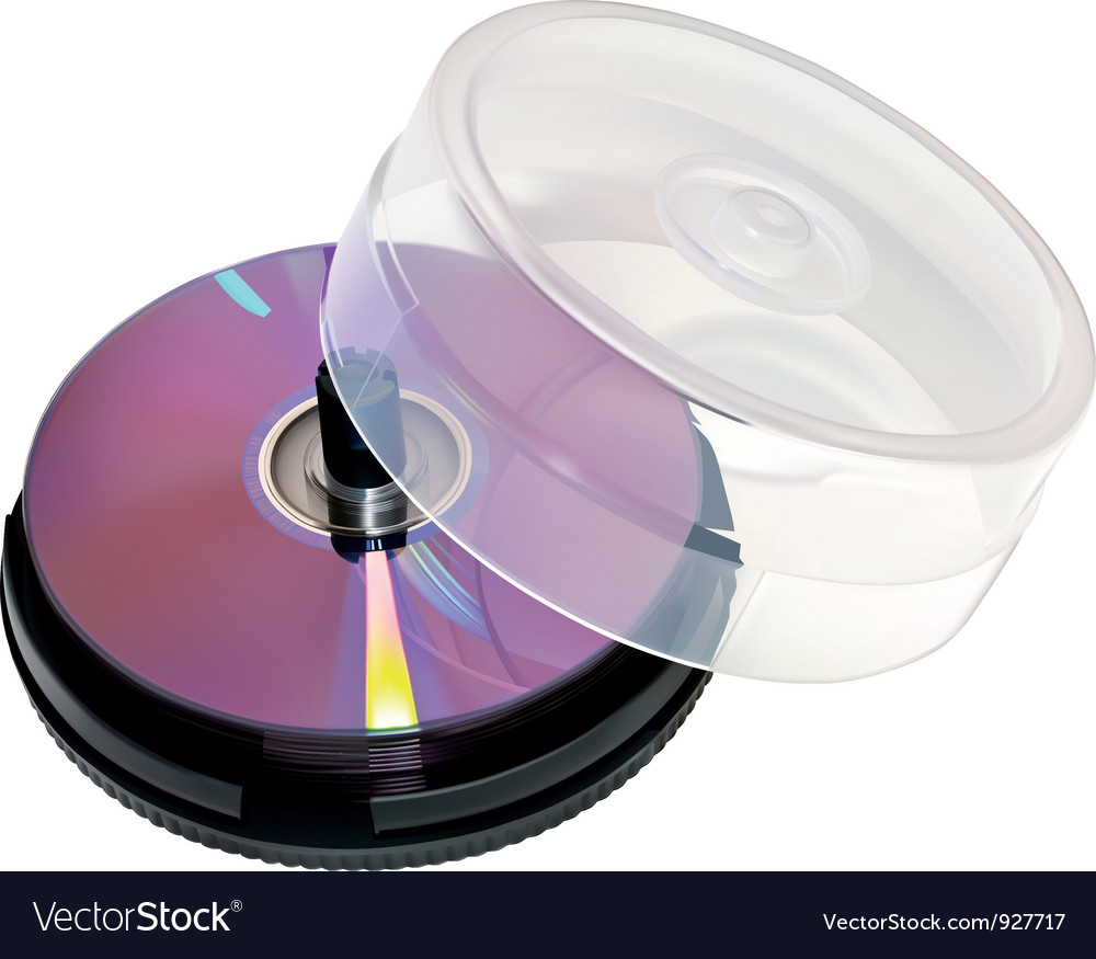 Blank dvds vector   Price: 3 Credit (USD $3)