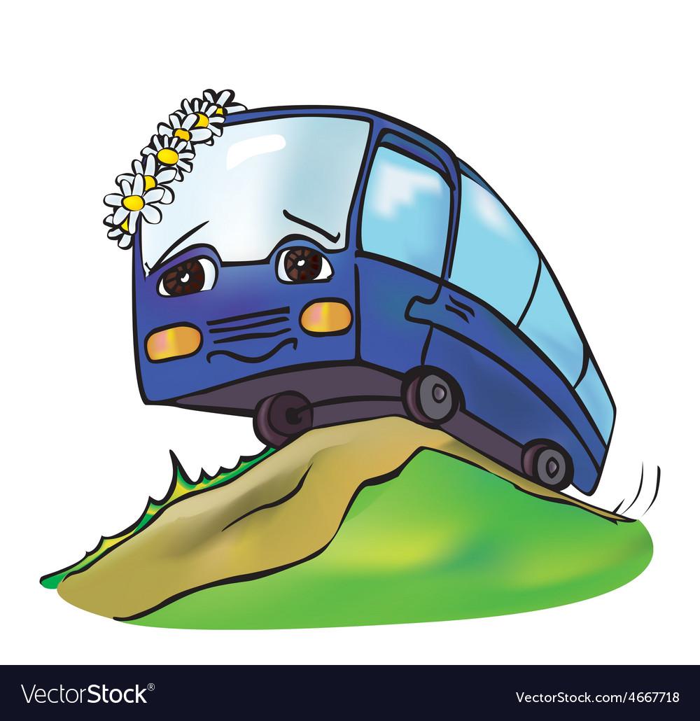 Bus spring vector   Price: 1 Credit (USD $1)