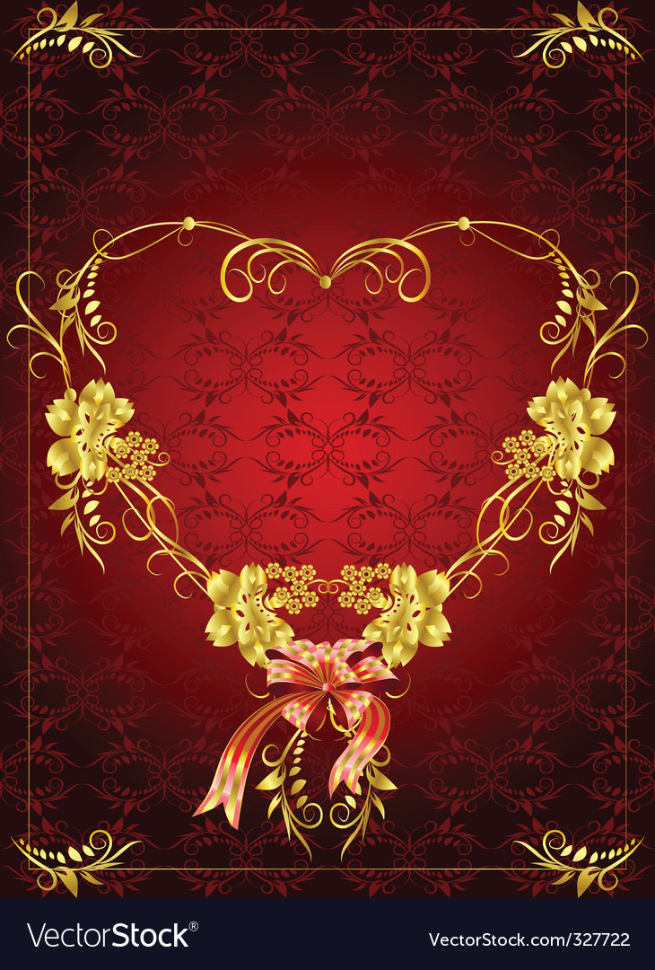 Celebratory frame vector | Price: 1 Credit (USD $1)