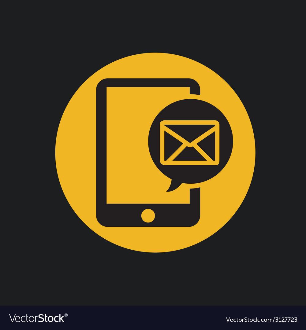 Mail design vector | Price: 1 Credit (USD $1)