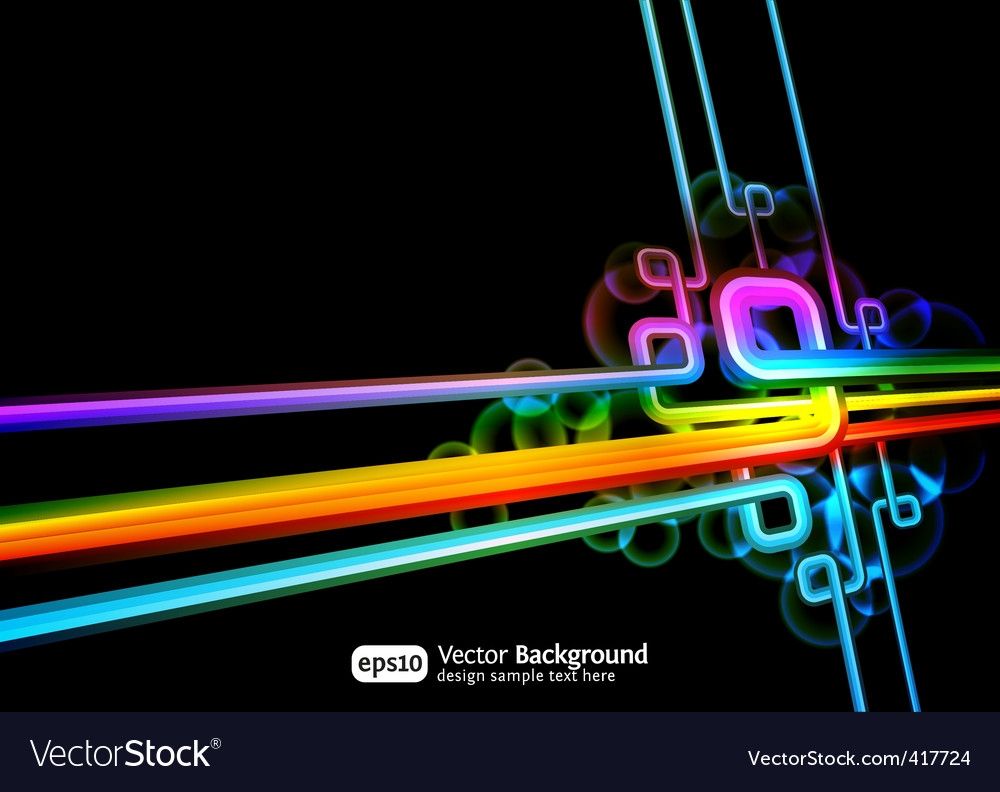 Technology abstract background vector | Price: 1 Credit (USD $1)