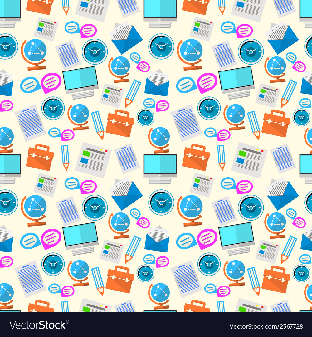 Background for freelance and business vector | Price: 1 Credit (USD $1)