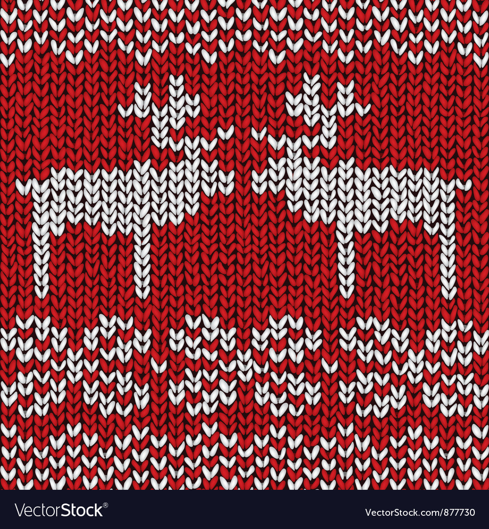 Reindeer jumper vector | Price: 1 Credit (USD $1)