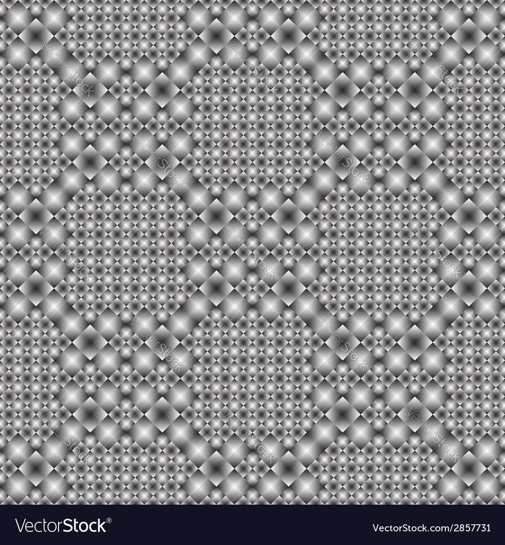 Design seamless square pattern vector | Price: 1 Credit (USD $1)