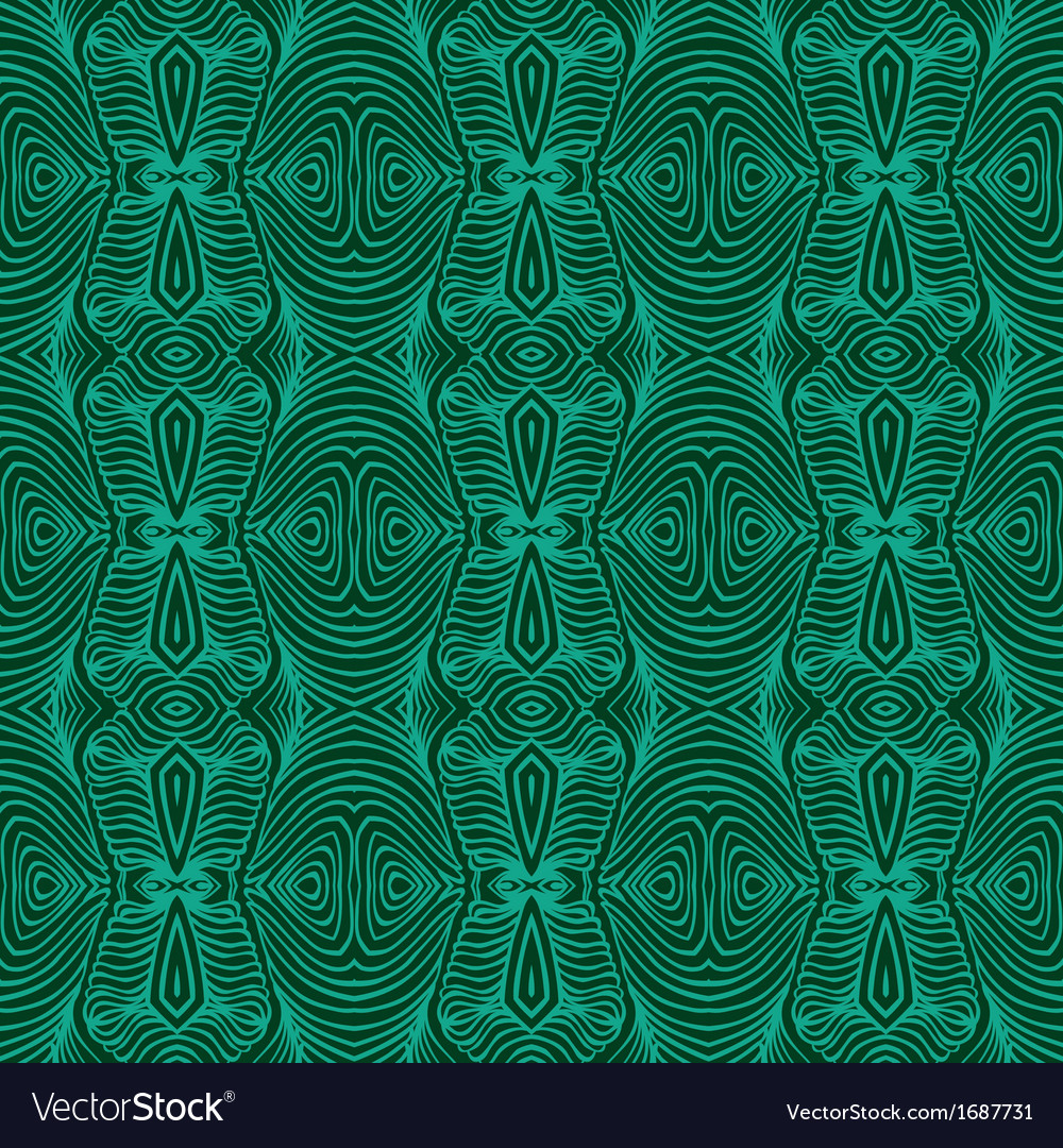 Emerald green malachite texture vector | Price: 1 Credit (USD $1)