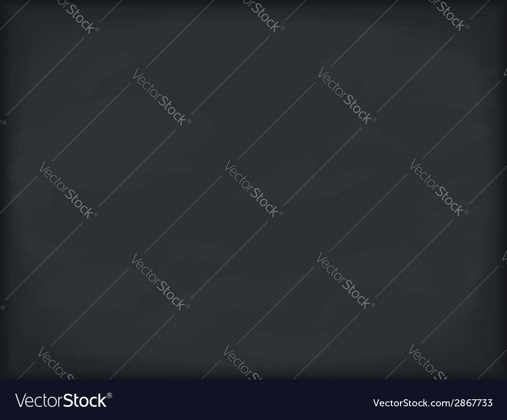 Blackboard background vector | Price: 1 Credit (USD $1)