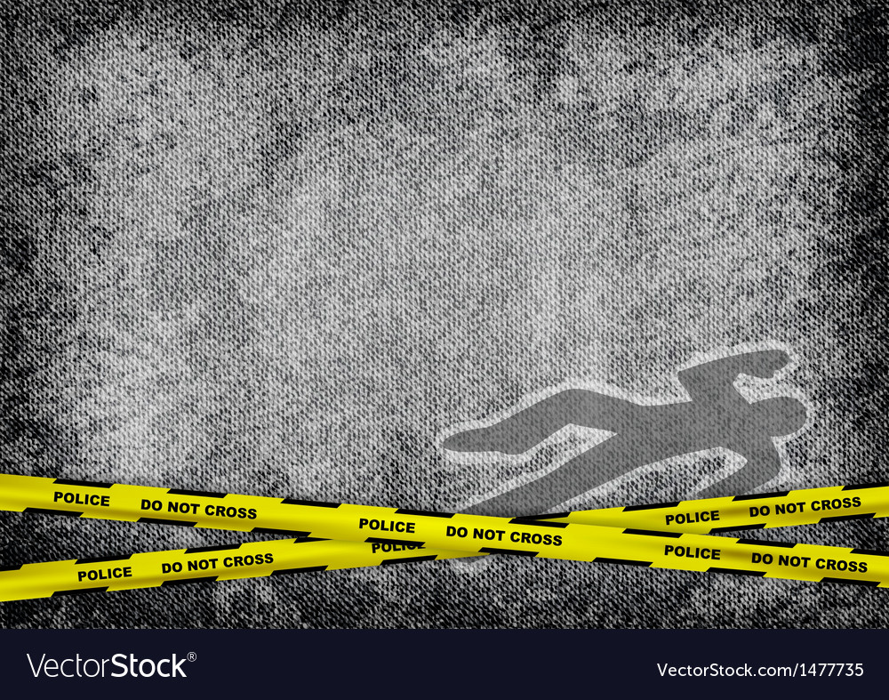 Texture grain grey murder vector | Price: 1 Credit (USD $1)