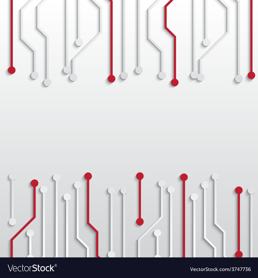 Circuit board texture vector | Price: 1 Credit (USD $1)