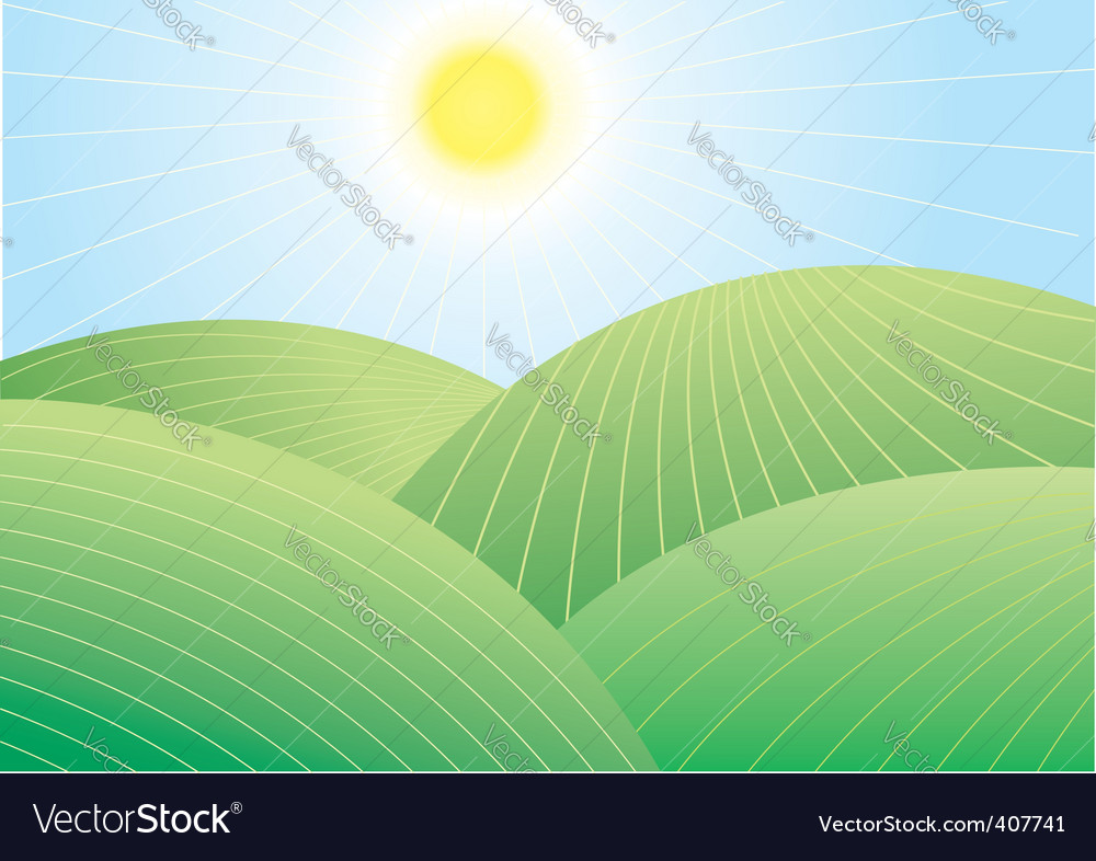 Field nature vector   Price: 1 Credit (USD $1)