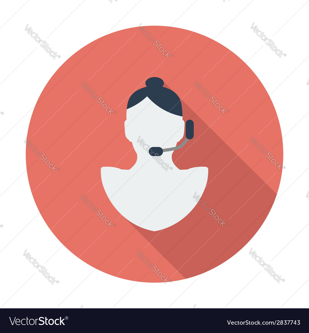 Call girl vector | Price: 1 Credit (USD $1)
