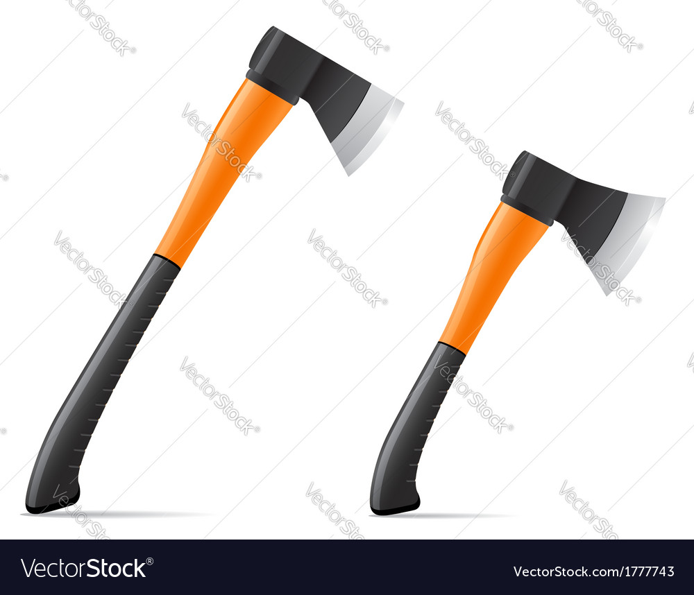 Tool axe 03 vector | Price: 1 Credit (USD $1)