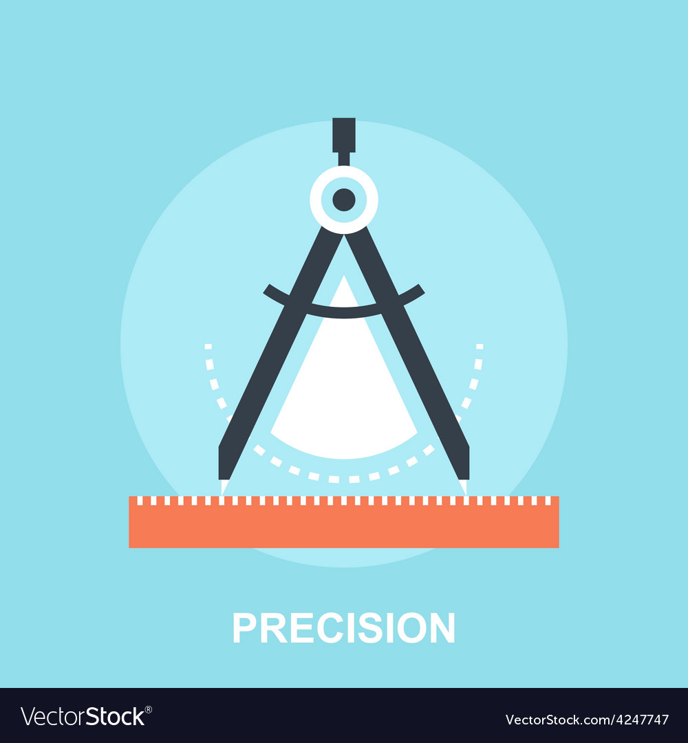 Precision vector | Price: 1 Credit (USD $1)