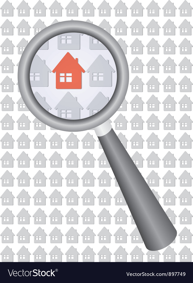 Find house vector | Price: 1 Credit (USD $1)