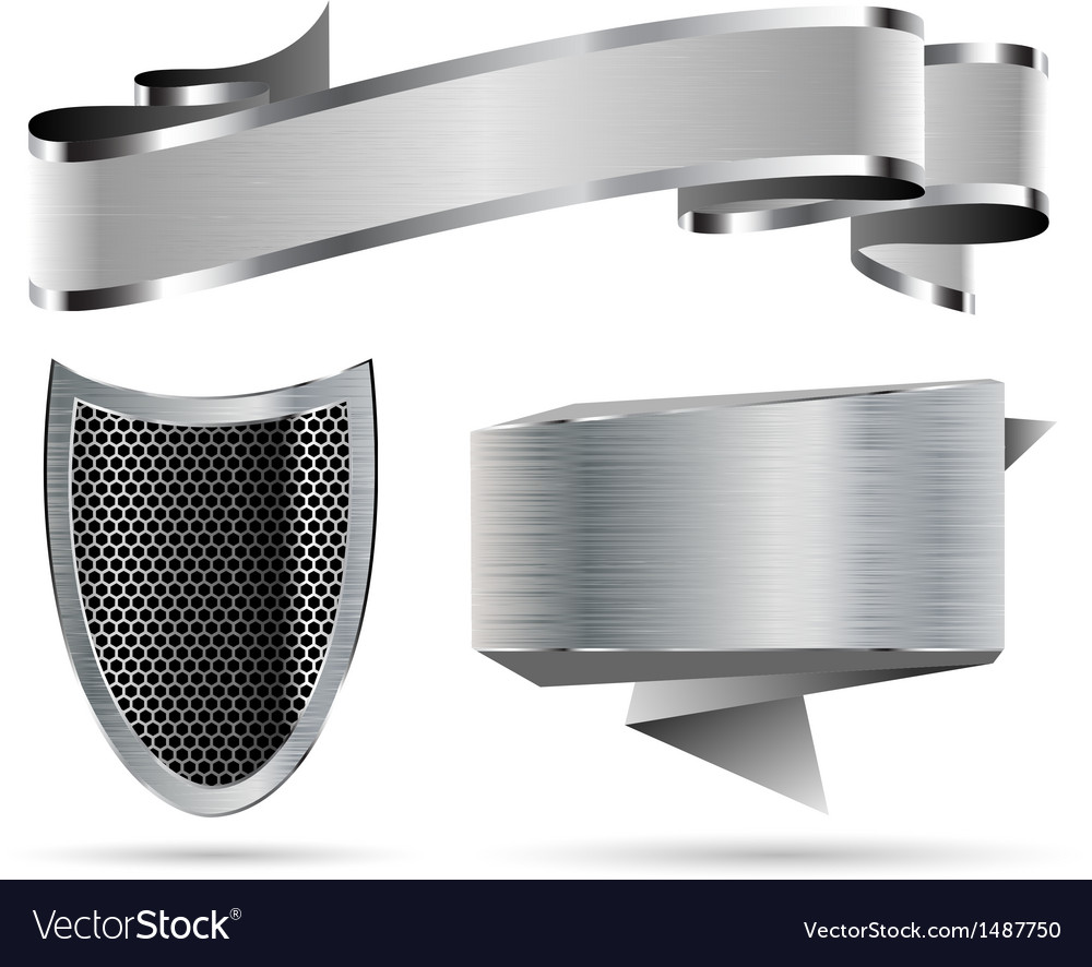 Metal set vector | Price: 1 Credit (USD $1)