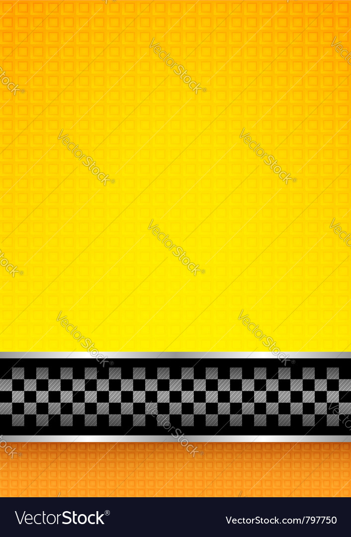 Racing blank background vector | Price: 1 Credit (USD $1)