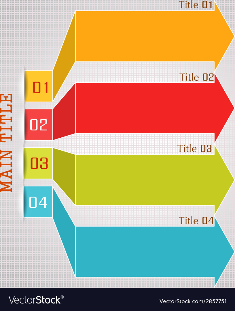 Modern spiral infographics options banner vector   Price: 1 Credit (USD $1)