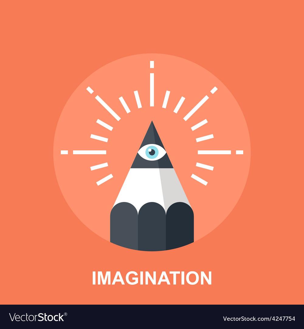 Imagination vector   Price: 1 Credit (USD $1)