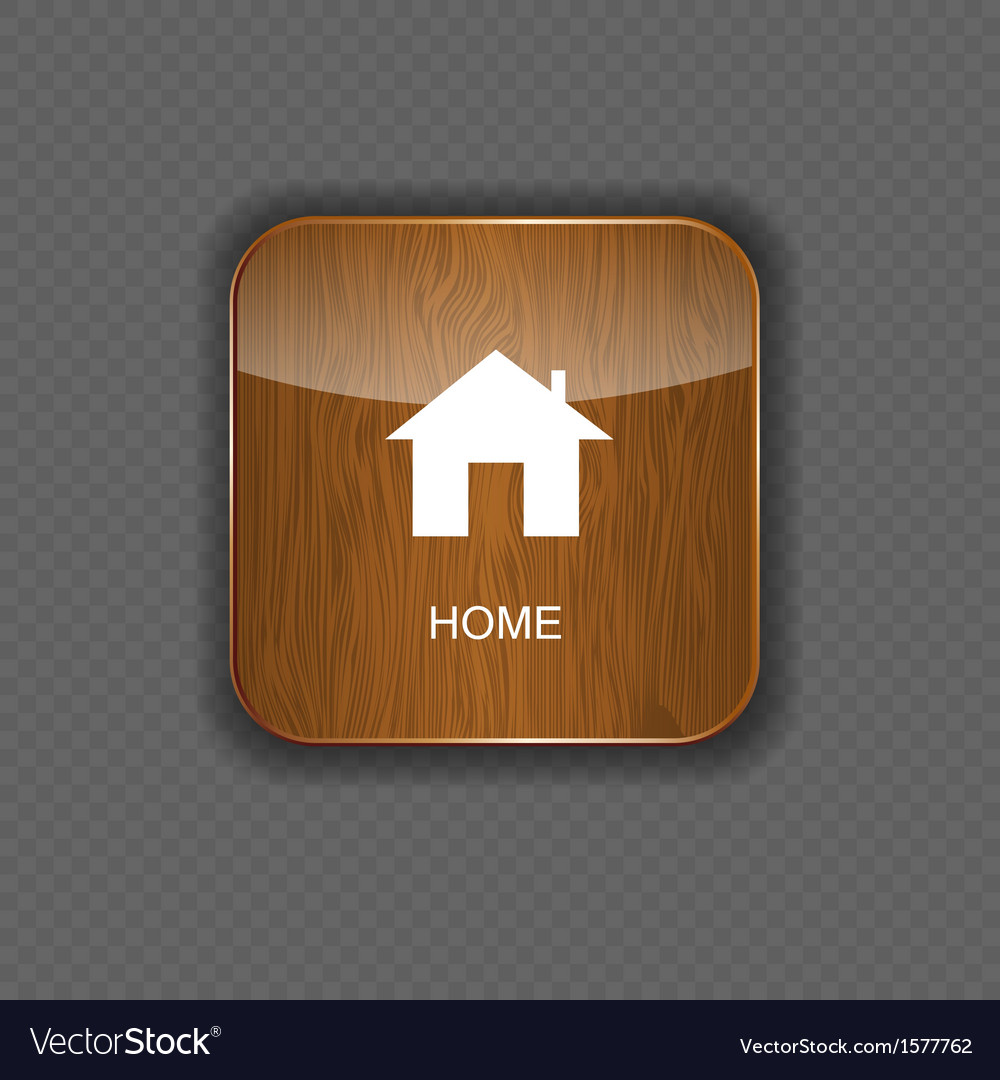 Home application icons vector | Price: 1 Credit (USD $1)