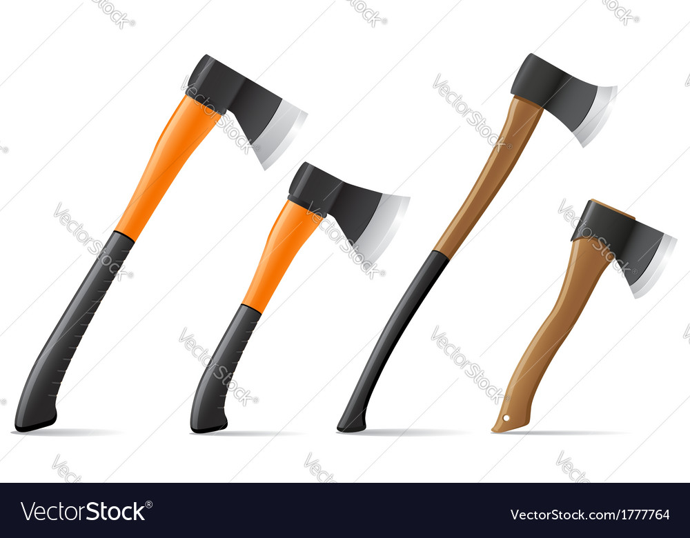 Tool axe 07 vector | Price: 1 Credit (USD $1)